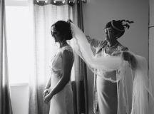 A Glittering Winter Wedding at The Keadeen Hotel images 12