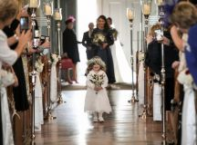 A Glittering Winter Wedding at The Keadeen Hotel images 31