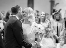 A Stunning Johnstown Estate Wedding by Richard Speedie Films images 2
