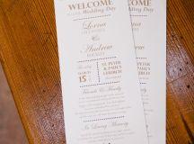 A Glittering Winter Wedding at The Keadeen Hotel images 27
