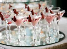 A Glittering Winter Wedding at The Keadeen Hotel images 48