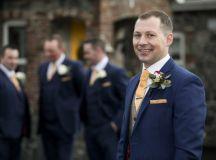 A Glittering Winter Wedding at The Keadeen Hotel images 23