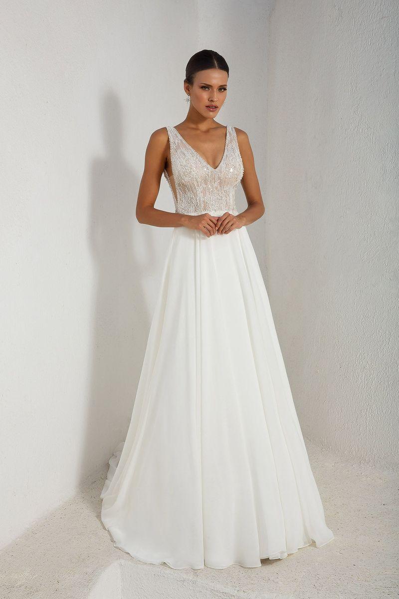 20 Dreamy Destination Wedding Dresses  weddingsonline