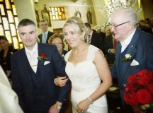 A Beautiful, Classic Great National Hotel Ballina Wedding images 10