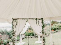 A Glamorous Royal Marine Hotel Wedding by the Sea images 10