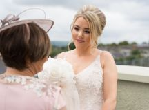 A Rustic Garryvoe Hotel Wedding by Keith Touhey Photography images 7