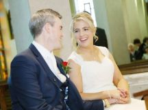 A Beautiful, Classic Great National Hotel Ballina Wedding images 15