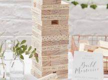 24 Brilliant Decor Buys You'll Want for Your Wedding images 16