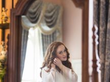 A Magnificent Inspiration Shoot at the Legendary  Slane Castle images 18