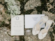 A Glamorous Royal Marine Hotel Wedding by the Sea images 0