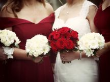 A Beautiful, Classic Great National Hotel Ballina Wedding images 20