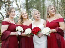 A Beautiful, Classic Great National Hotel Ballina Wedding images 21
