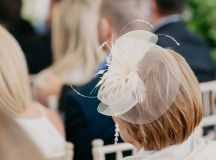A Glamorous Royal Marine Hotel Wedding by the Sea images 19