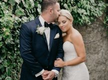 A Glamorous Royal Marine Hotel Wedding by the Sea images 25