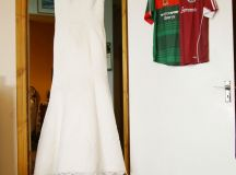 A Beautiful, Classic Great National Hotel Ballina Wedding images 1