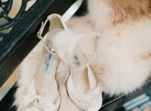 A Glamorous Royal Marine Hotel Wedding by the Sea images 1