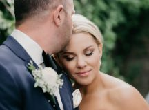 A Glamorous Royal Marine Hotel Wedding by the Sea images 26