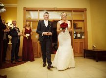 A Beautiful, Classic Great National Hotel Ballina Wedding images 31