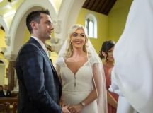 A Stylish Bridge House Hotel Wedding by Darren Byrne Photography & Film images 23