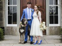 A Magnificent Inspiration Shoot at the Legendary  Slane Castle images 31