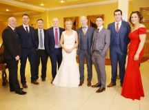 A Beautiful, Classic Great National Hotel Ballina Wedding images 36