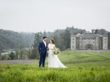 A Magnificent Inspiration Shoot at the Legendary  Slane Castle images 33