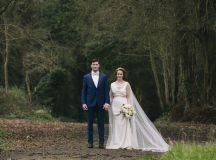 A Magnificent Inspiration Shoot at the Legendary  Slane Castle images 34