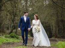 A Magnificent Inspiration Shoot at the Legendary  Slane Castle images 35