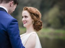 A Magnificent Inspiration Shoot at the Legendary  Slane Castle images 36