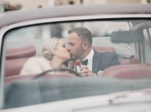 A Glamorous Royal Marine Hotel Wedding by the Sea images 45