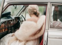 A Glamorous Royal Marine Hotel Wedding by the Sea images 51
