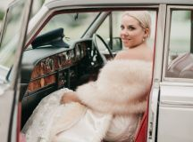 A Glamorous Royal Marine Hotel Wedding by the Sea images 52