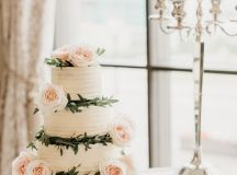 A Glamorous Royal Marine Hotel Wedding by the Sea images 55