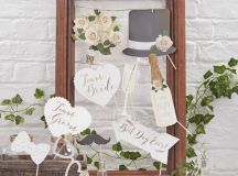 24 Brilliant Decor Buys You'll Want for Your Wedding images 3
