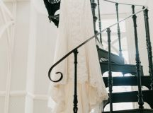 A Glamorous Royal Marine Hotel Wedding by the Sea images 4