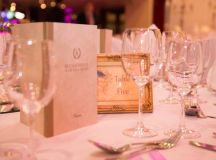 A Stylish Bridge House Hotel Wedding by Darren Byrne Photography & Film images 57