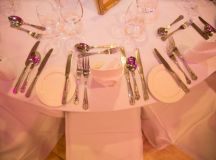 A Stylish Bridge House Hotel Wedding by Darren Byrne Photography & Film images 60