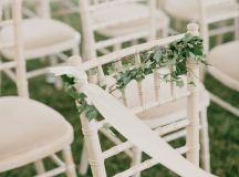 A Glamorous Royal Marine Hotel Wedding by the Sea images 9