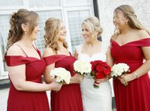 A Beautiful, Classic Great National Hotel Ballina Wedding images 8