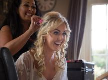 A Stylish Bridge House Hotel Wedding by Darren Byrne Photography & Film images 5