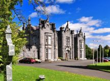 6 Amazing Wedding Venues in Mayo images 0