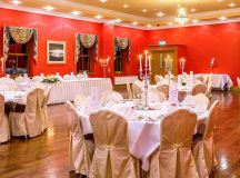 6 Amazing Wedding Venues in Mayo images 11