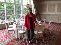Lisa Cannon Visits weddingsonline Hotel Venue of the Year Leinster – the Charming Clanard Court Hotel images 3