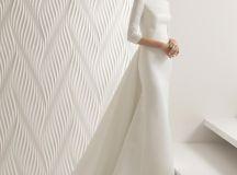 17 Chic, Minimal Wedding Dresses for Modern Brides images 0