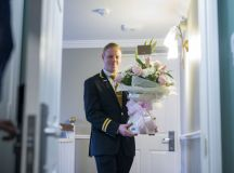 A Magical Gougane Barra & Muckross Park Hotel Wedding by Golden Moments Wedding Photography images 3