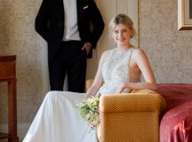 Summer Wedding Inspiration at Slieve Russell Hotel images 8