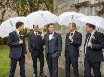 A Magical Gougane Barra & Muckross Park Hotel Wedding by Golden Moments Wedding Photography images 10