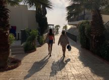 Lisa Cannon on Her Trip to Stunning Cyprus – A Fab Destination for Honeymooners or Hen Parties images 11