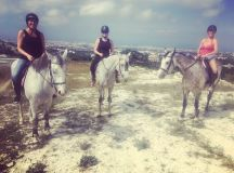 Lisa Cannon on Her Trip to Stunning Cyprus – A Fab Destination for Honeymooners or Hen Parties images 14