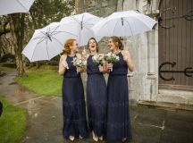 A Magical Gougane Barra & Muckross Park Hotel Wedding by Golden Moments Wedding Photography images 18